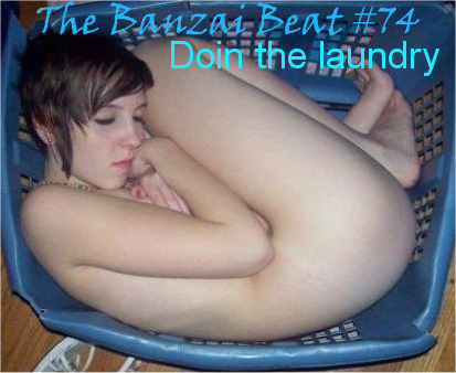 The Banzai Beat returns with HENTAI! Jellokun reviews the auspiciously named ...